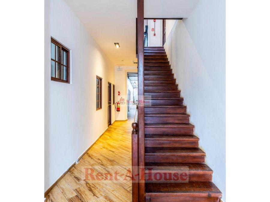 apartamento en alquiler en casco antiguo panama 20 9676