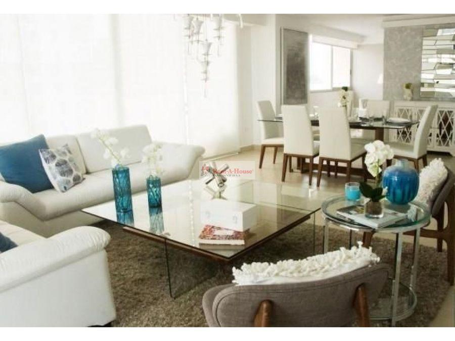 apartamento en costa del este en venta ep21 10418