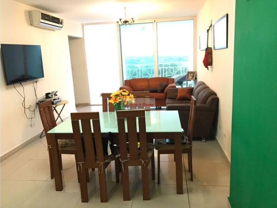 apartamento en costa del este en venta ep20 1443