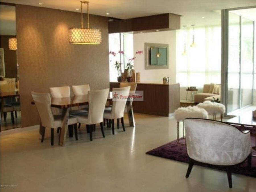apartamento en costa del este en venta ep21 9555