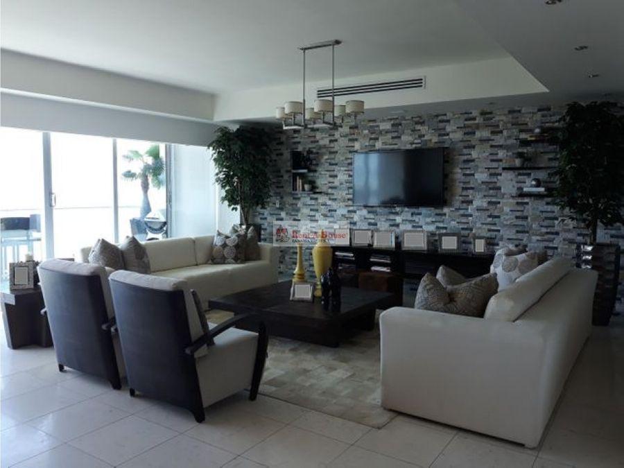 apartamento en costa del este en venta ep21 3378