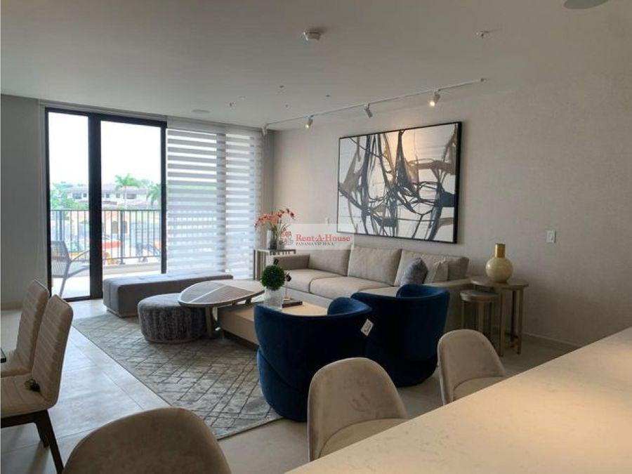 apartamento en costa del este en venta ep21 1512