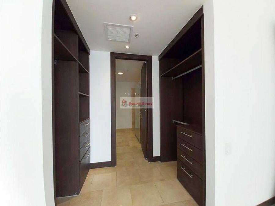 apartamento en alquiler en punta pacifica panama 21 3261