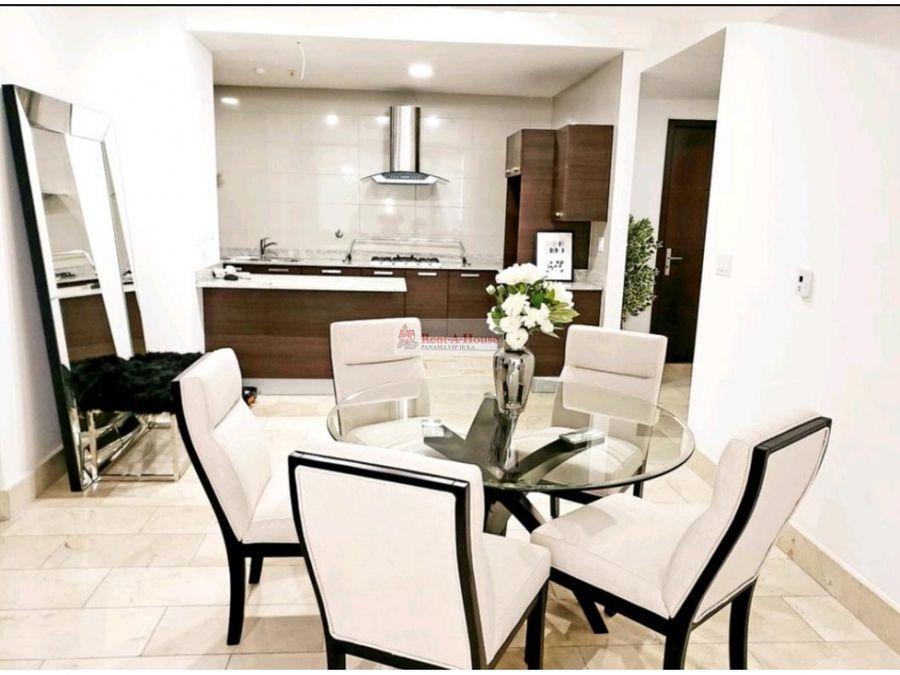 apartamento en alquiler en punta pacifica panama 21 3826