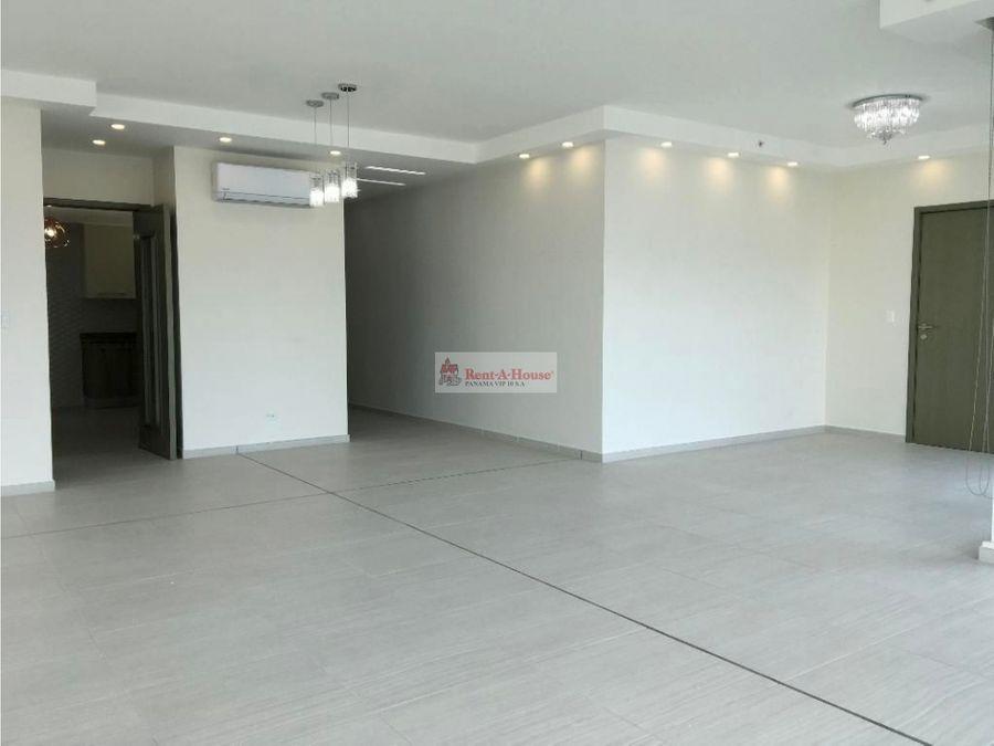 apartamento en alquiler en san francisco panama 21 5009