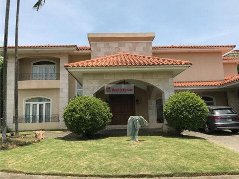 casa en venta en costa del este panama 20 4330