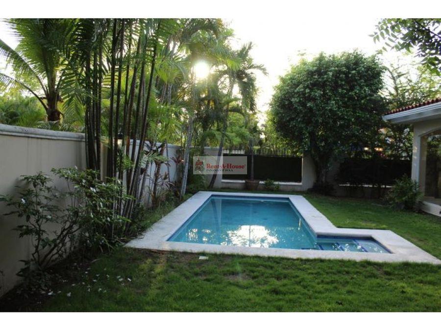 casa en costa del este en venta ep20 8075