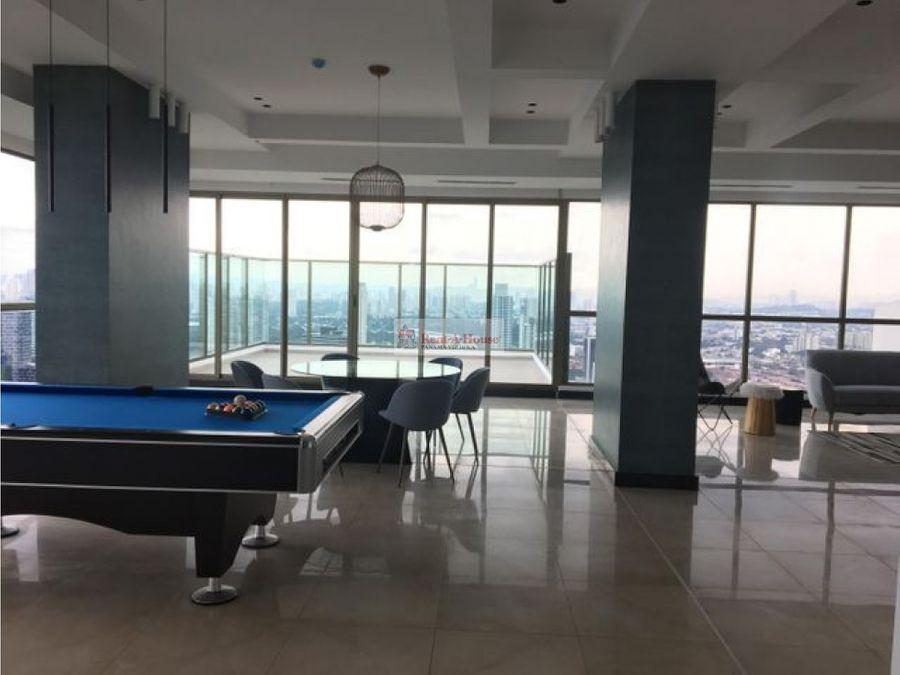 apartamento en costa del este en venta ep21 7781