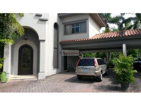 casa en venta en costa del este panama 21 2530