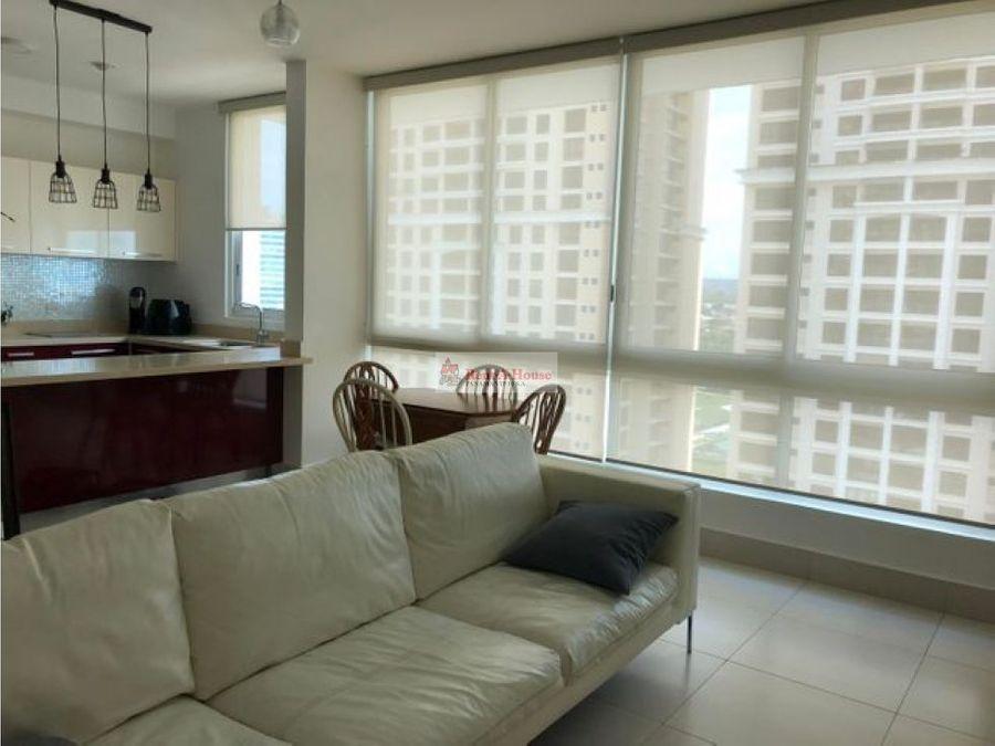 apartamento en costa del este en venta ep21 6176