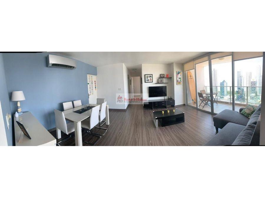 apartamento en costa del este en venta ep21 9224