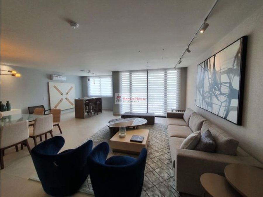 apartamento en costa del este en venta ep21 1514