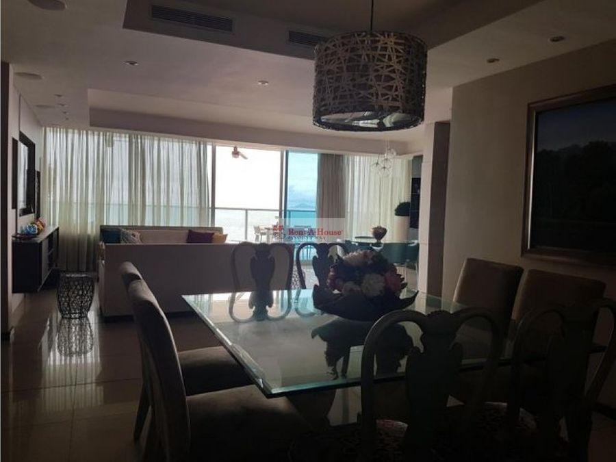 apartamento en costa del este en venta ep20 10894