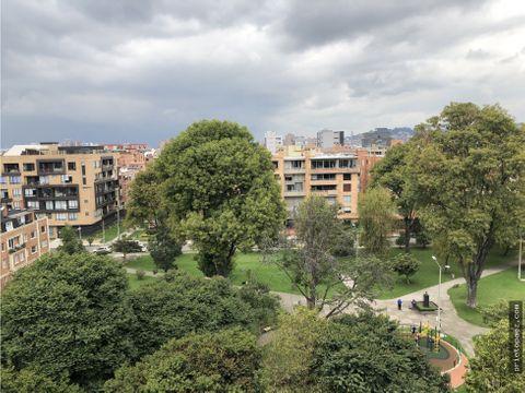 apartamento para estrenar con vista a parque
