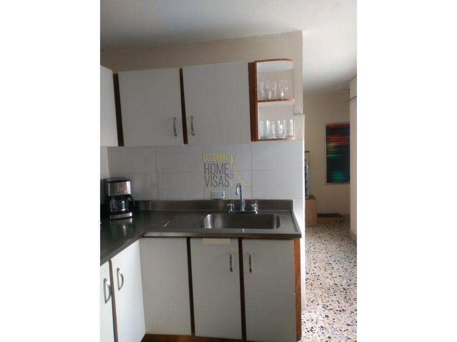 for sale apartment laureles medellin
