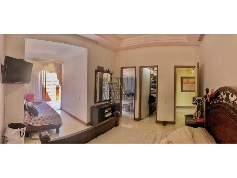 penthouse for sale laureles medellin