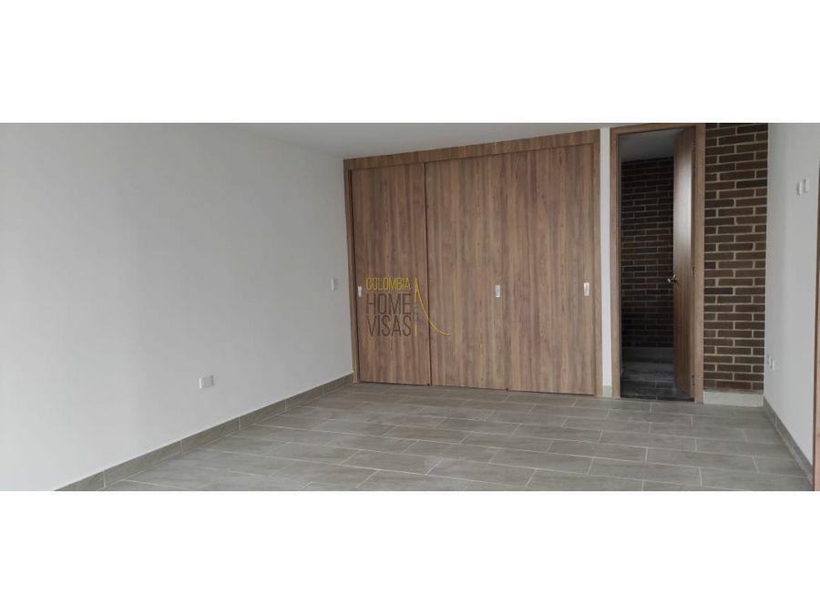 for rent brand new duplex apartment laureles