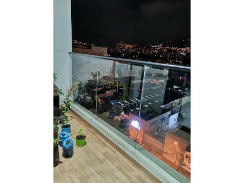 for sale apartment belen rosales medellin