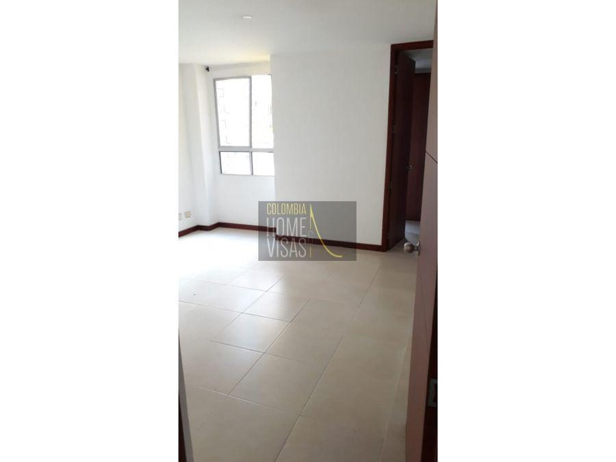 for rent unfurnished apartment el poblado