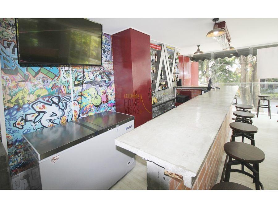 for sale commercial shop laureles estadio medellin