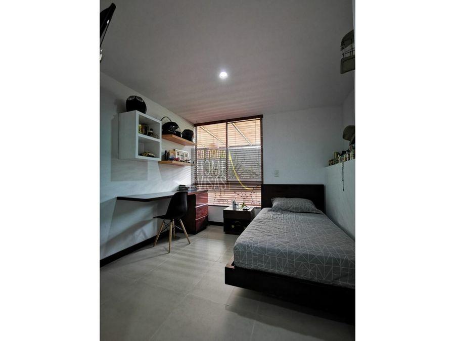 great apartment for sale in las brujas envigado