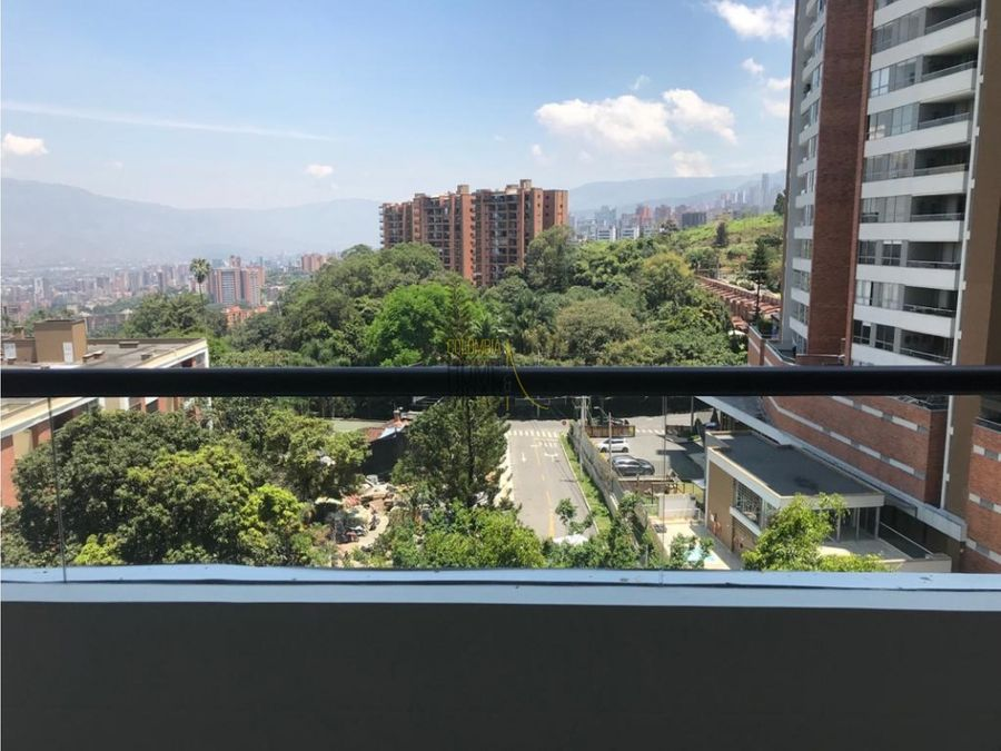 for sale brand new apartment loma de las brujas envigado