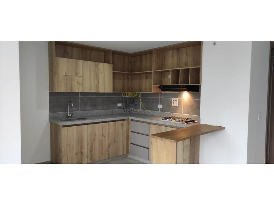 for rent brand new apartment laureles