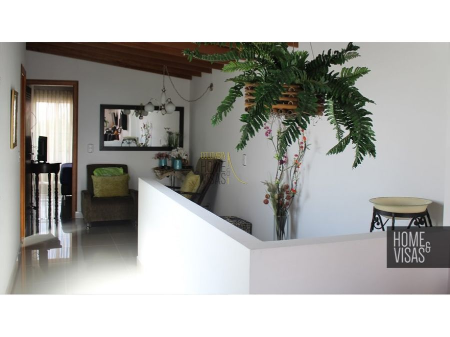 for sale penthouse duplex laureles san joaquin