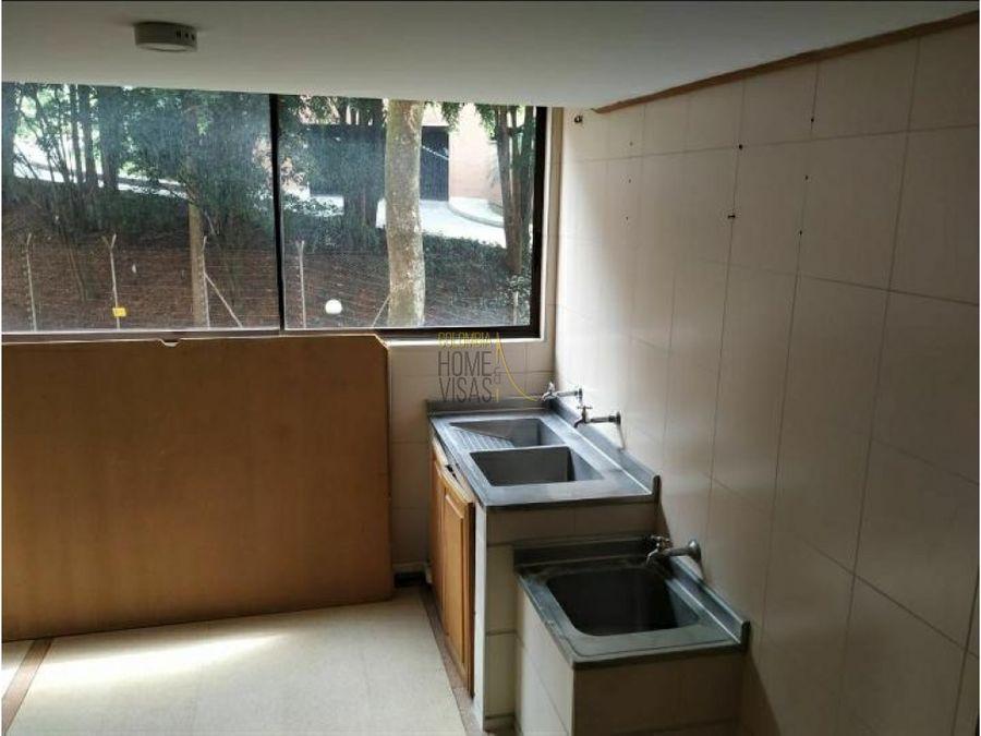for sale apartment los balsos poblado medellin