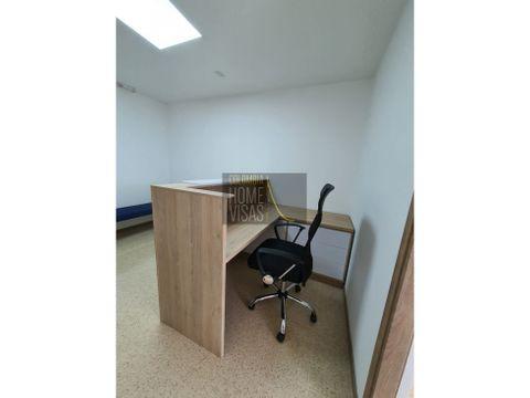 furnished office poblado el tesoro