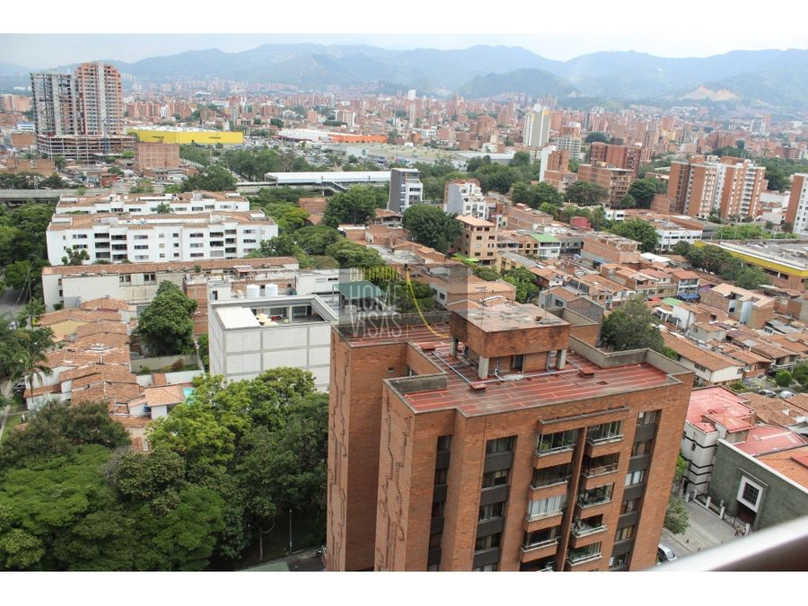 unfurnished apartment for rent in laureles suramericana