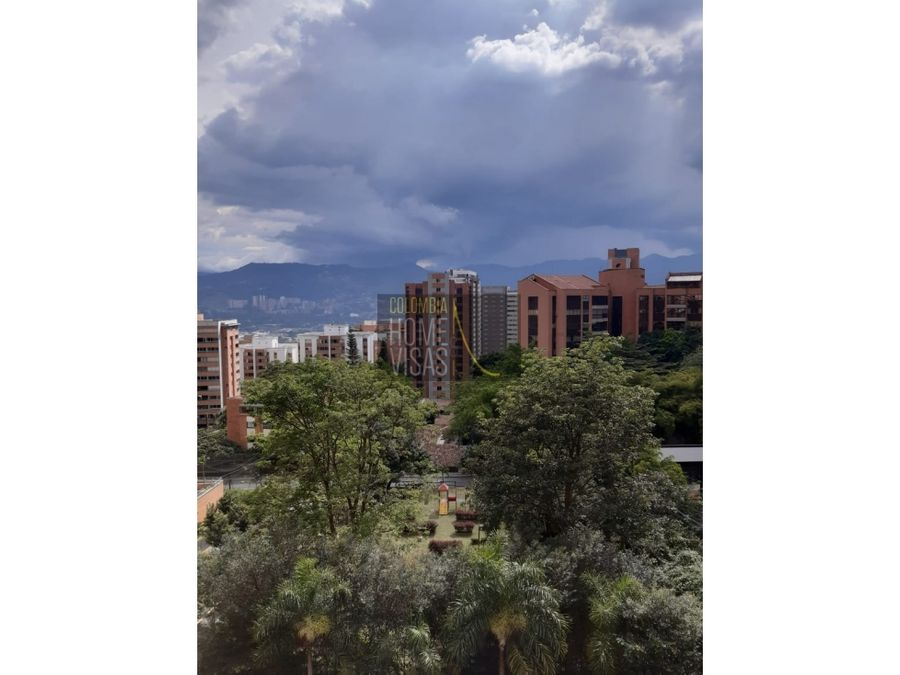 apartment for sale poblado castropol