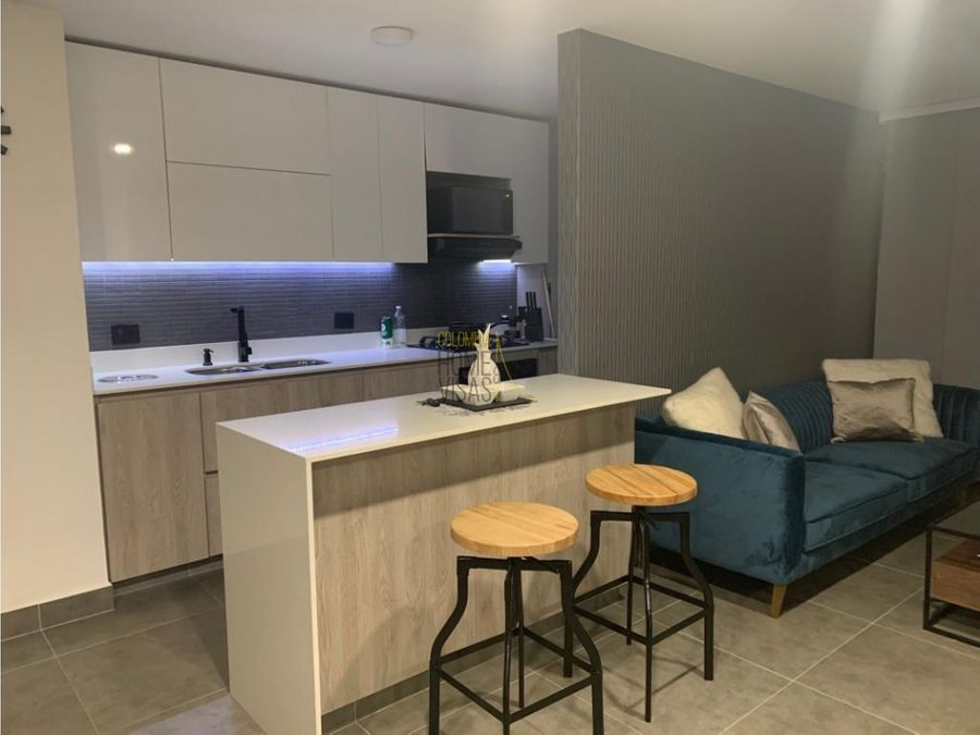 for sale apartment abadia envigado