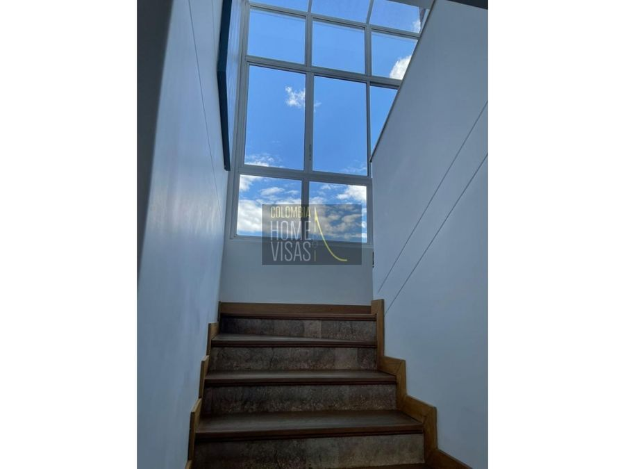 penthouse for sale poblado san lucas