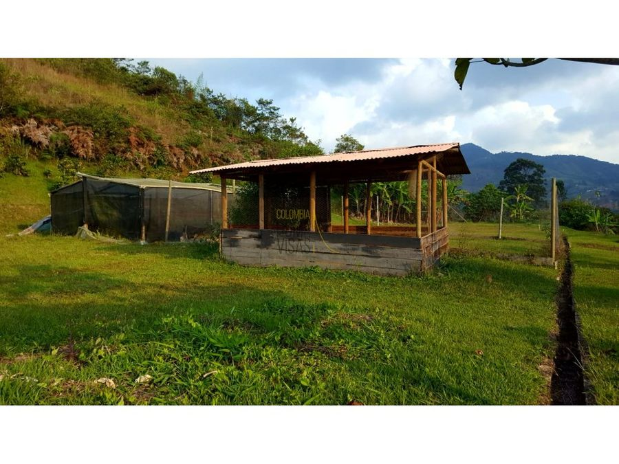 farm for sale guatape piedra del penol