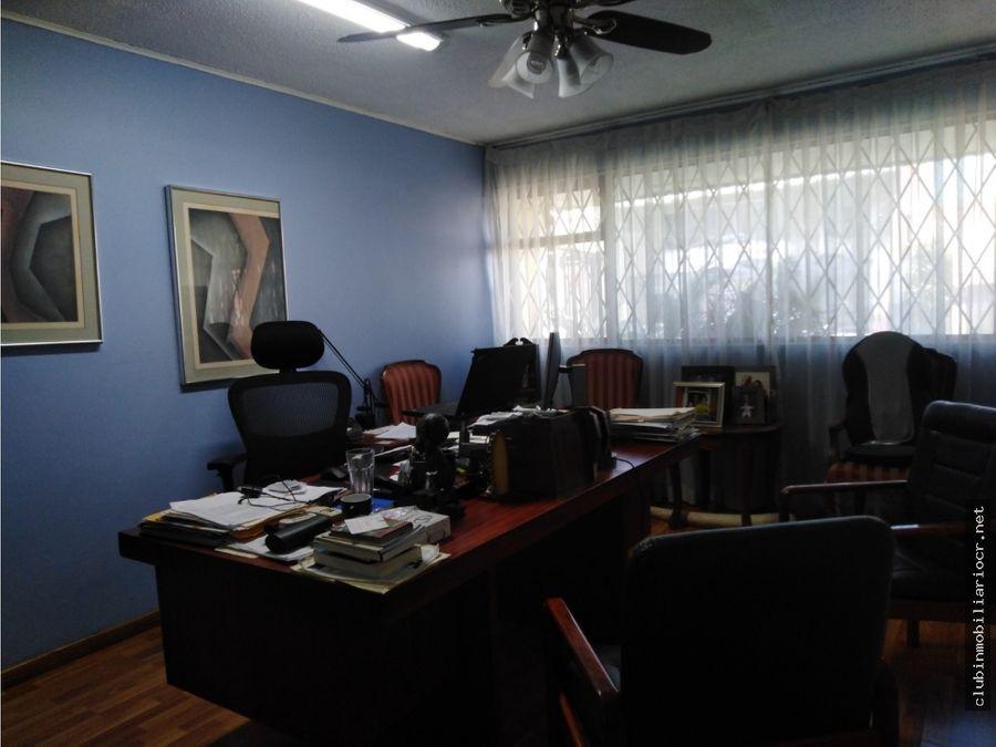 propiedad para clinica consultorios u oficinas en rohrmoser