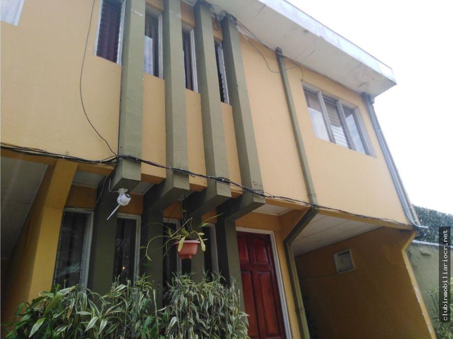 apartamentos casa habitacion y local comercial sabana sur