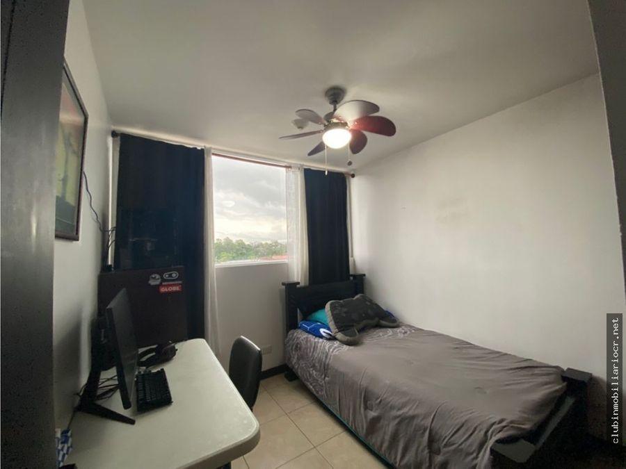 vendo apartamento en condominio oasis de san jose en 90000 dolares