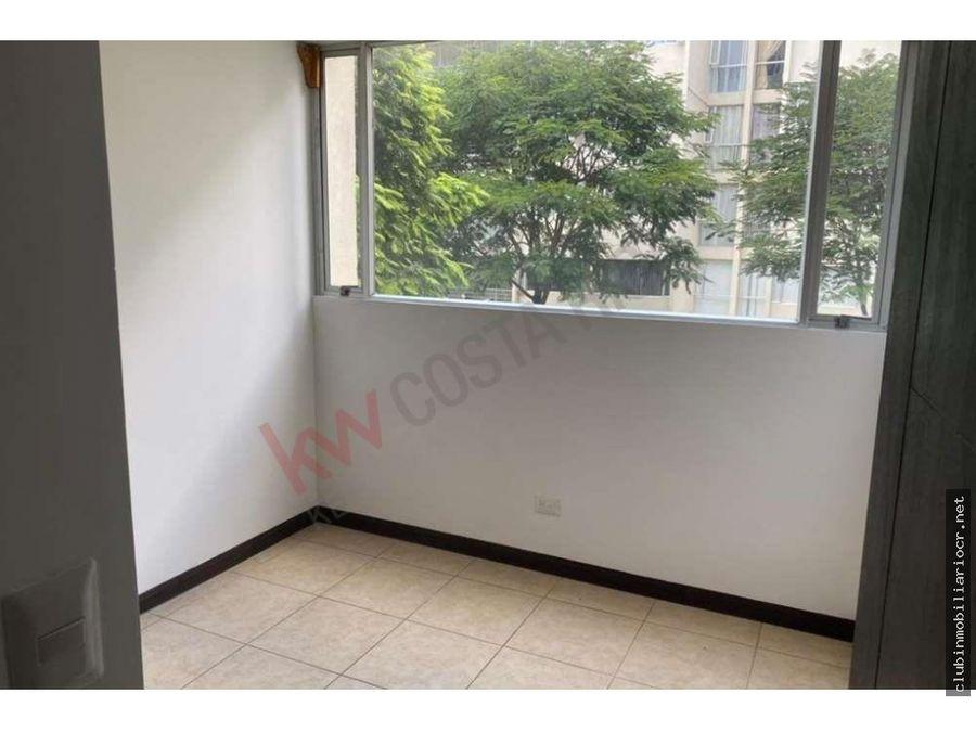 venta de apartamento en condominio oasis de san jose san sebastian