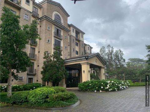 ganga precioso apartamento de lujo en colinas montealegre