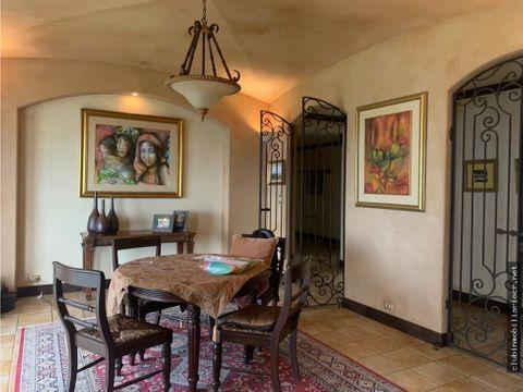 super precio precioso apartamento de lujo en colinas montealegre