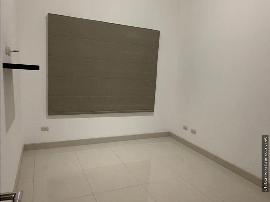 oferta se vende apartamento de lujo 3 hab en rohrmoser