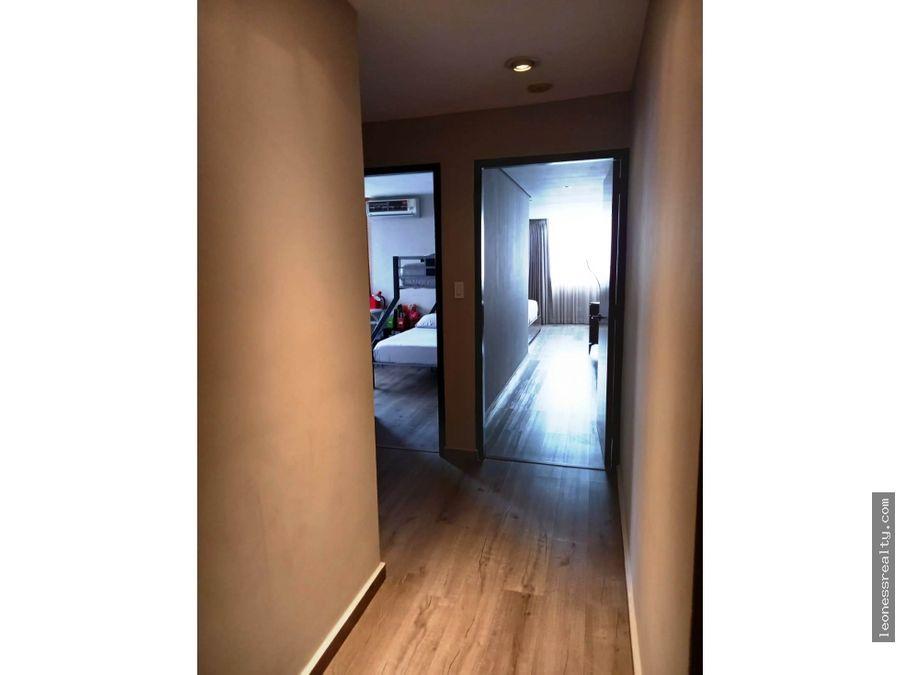 21 00684 venta de apartamento en hato pintado