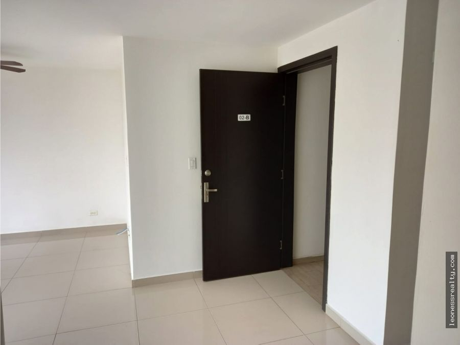 21 00682 venta de apartamento en carrasquilla ph sky park