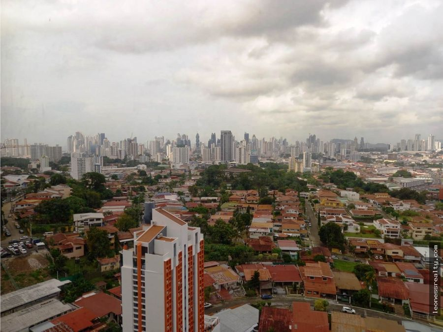 21 00684 venta de apartamento en hato pintado ph sky view