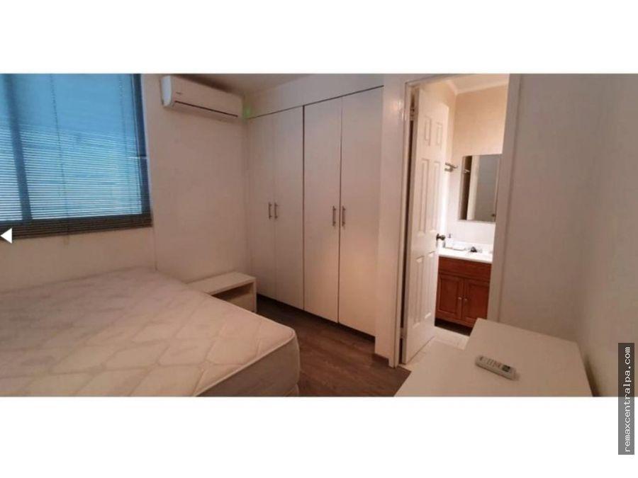 1 00536 se vende apartamento panama belview tower