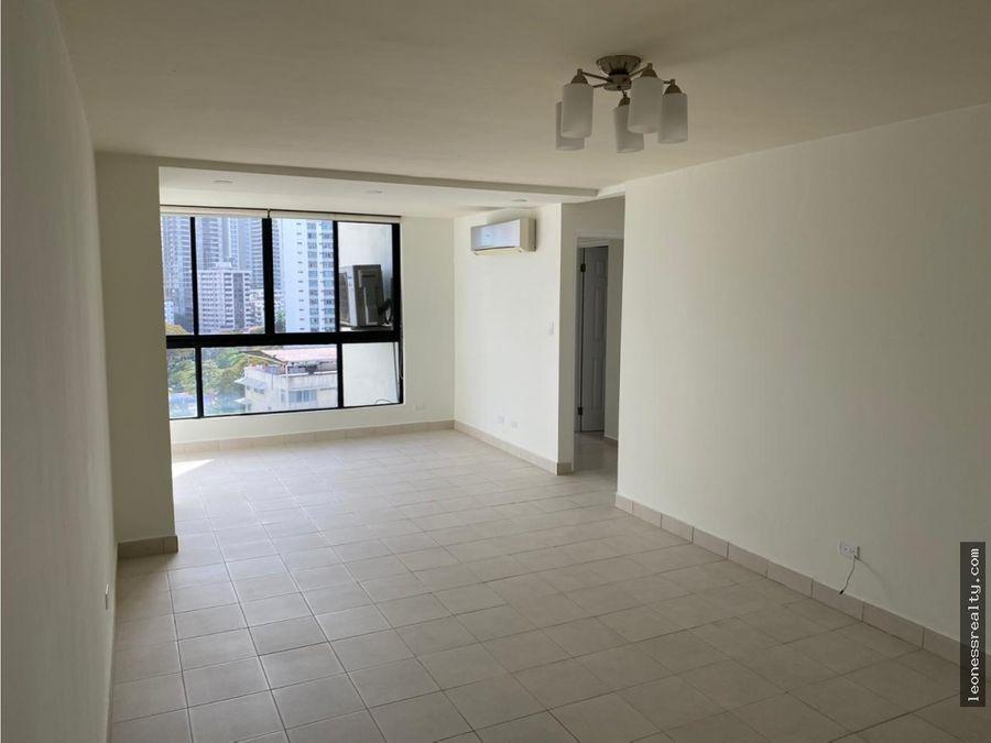 21 00654 venta de apartamento el cangrejo ph condado plaza