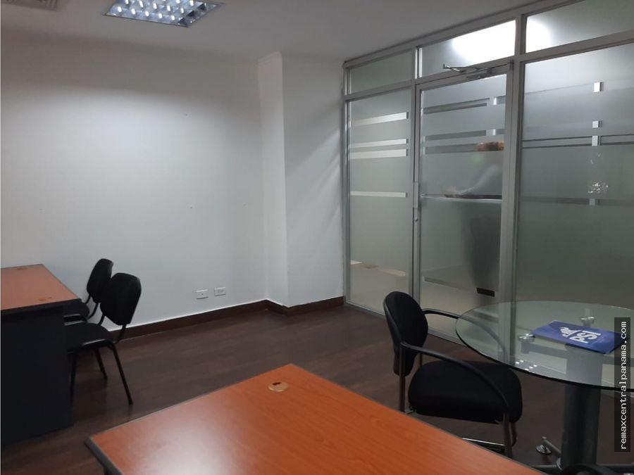 4 00661 oficina en ph comosa mls 13372