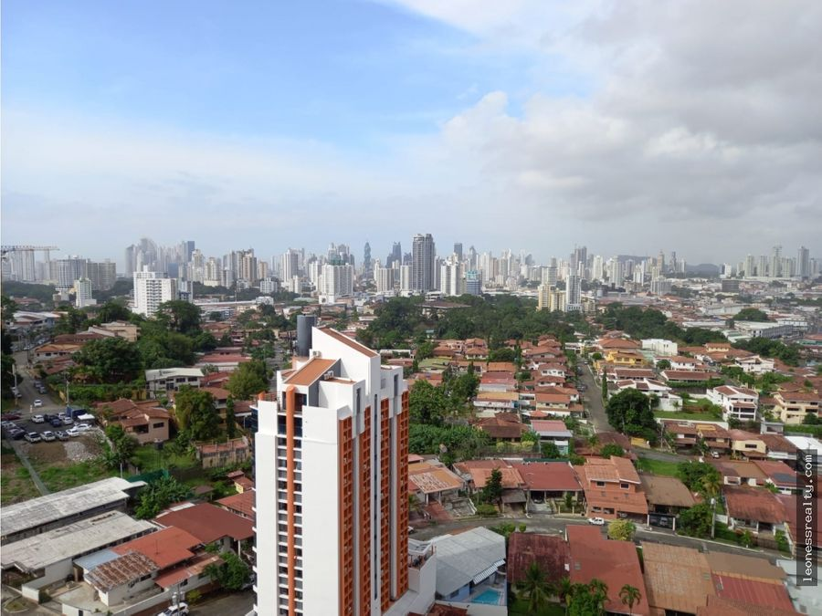 21 00688 venta de apartamento en hato pintado ph sky view