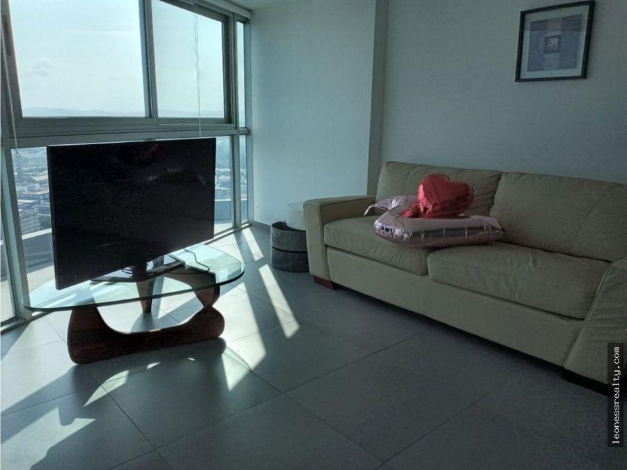 21 00652 venta de apartamento avenida balboa ph yacth club